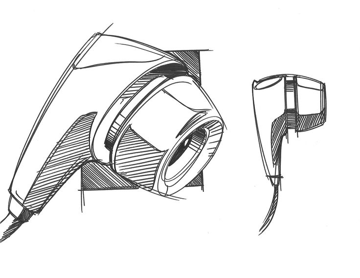 Sketches & Renders on Behance