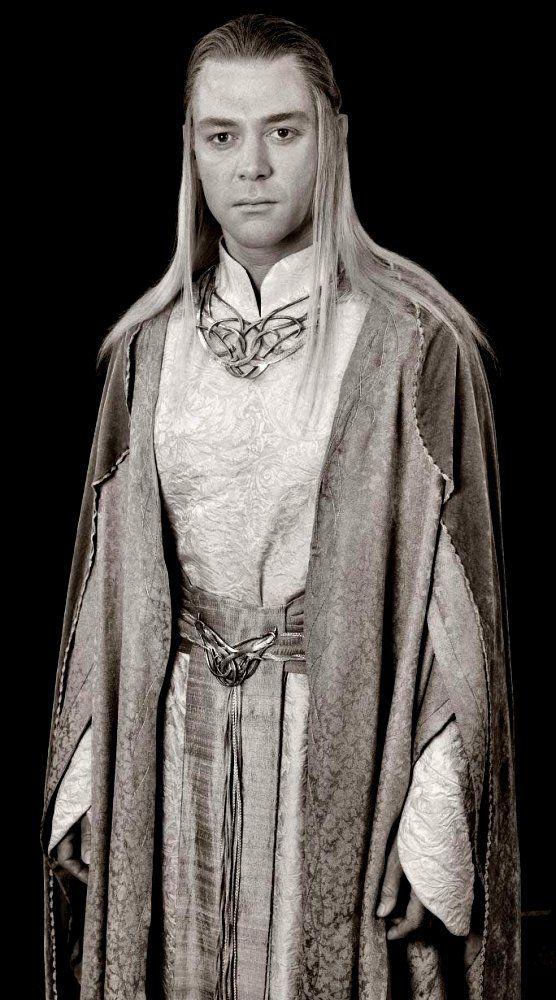 Lord Of The Rings Csokas