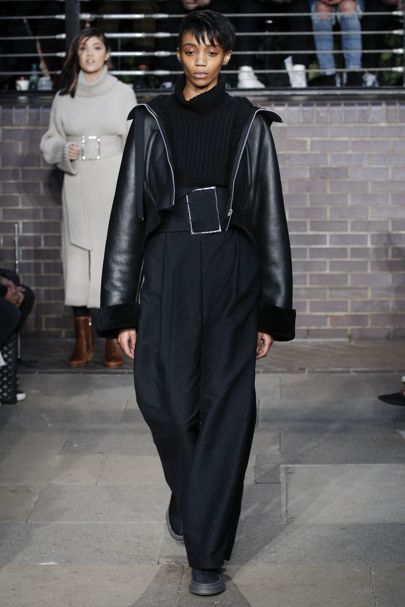 Miharayasuhiro Fall 2017 Menswear Collection | British Vogue