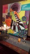 Exposition et vernissage à l'hôtel Novotel de #ClermontFerrand http://www.hotel-novotel-clermontferrand.com/fr/informations/actualites/125-exposition-vernissage-clermont-ferrand.html