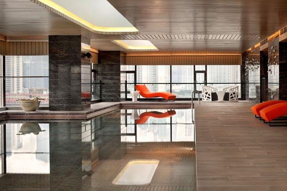 Hôtel Indigo - Shanghai