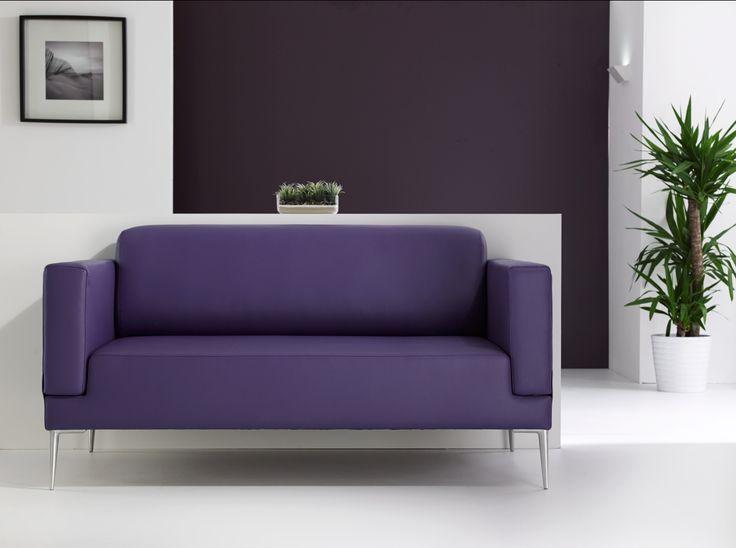 The Domino Single Sofa Bed from Knightsbridge Furniture