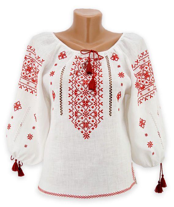 Тайна украинской вышивки - Ярмарка Мастеров - ручная работа, handmade