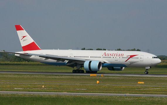 blogdetravel: Austrian Airlines zboară din 4 aprilie anul viitor...