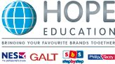 Hope Education - Educational resources for early years and cross curricular teaching plus art and craft and furniture