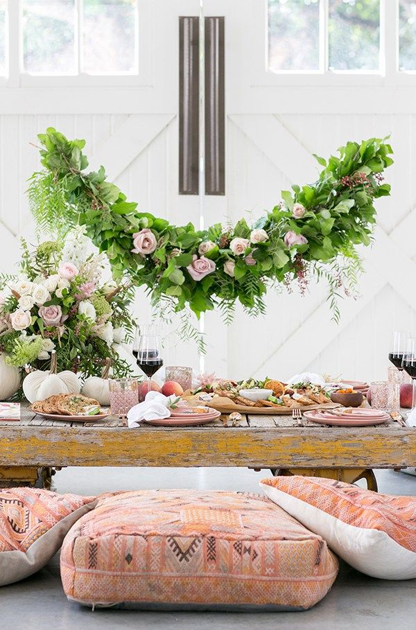 How to Host a Fall Charcuterie Party - Sugar and Charm - sweet recipes - entertaining tips - lifestyle inspiration