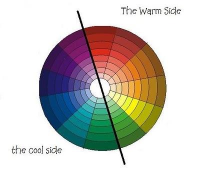 28 best artists work images on pinterest - Jewel tones color wheel ...