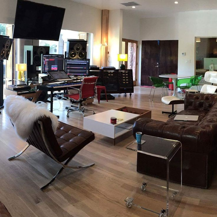32 best recording studio designs images on pinterest for The family room recording studio