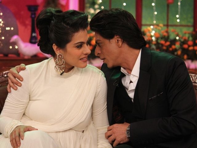 shahrukh khan and kajol new movie - Google-søgning