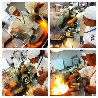 California School Of Culinary Arts Pasadena