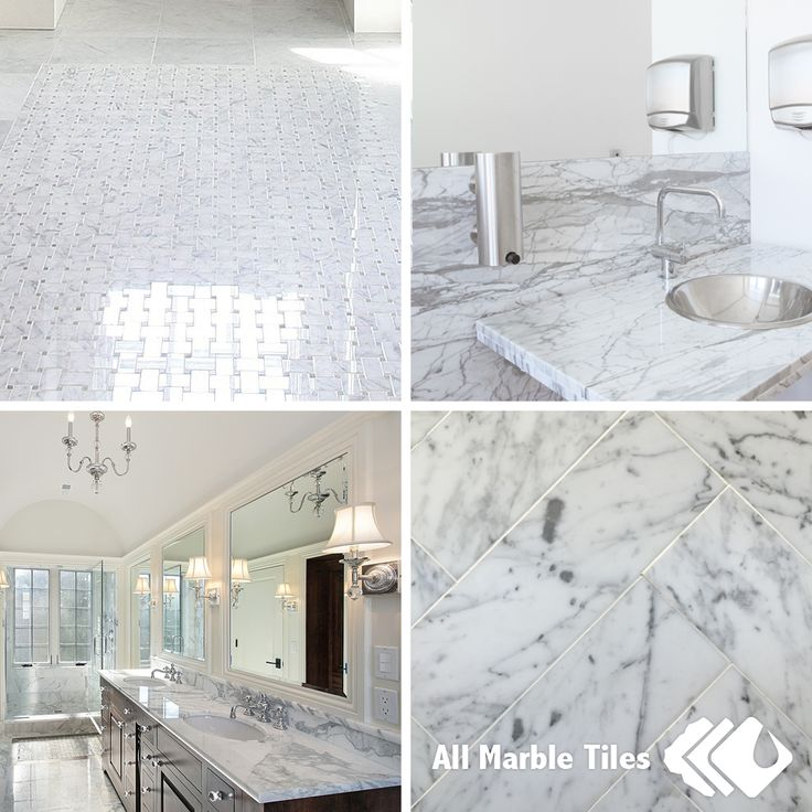 carrara marble bathroom Google Search 18