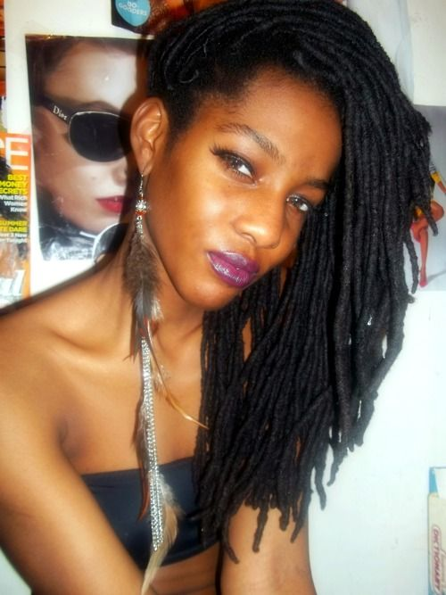 Loc Butter // blacknaturals: ♕ heroineheroine