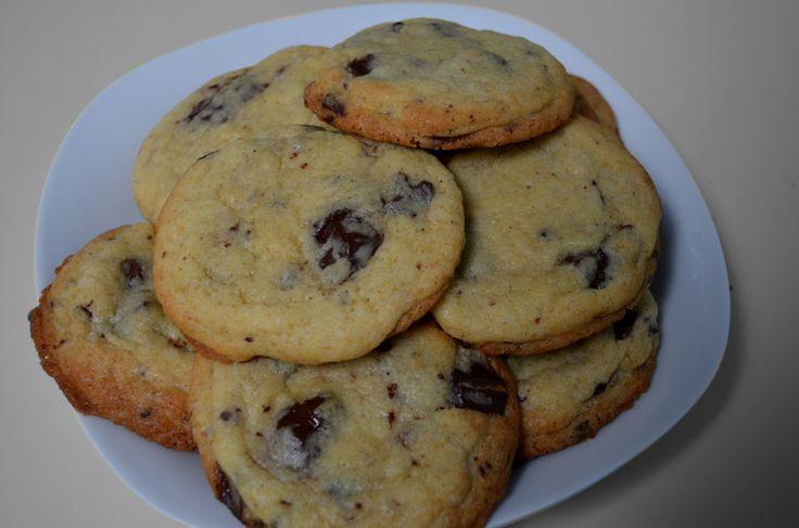 Les cookies de Christophe F  De bons cookies !