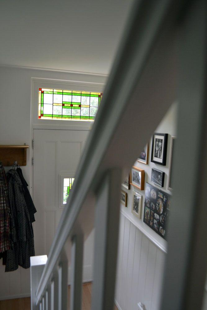25 beste idee n over hal ontwerp op pinterest foyers entree foyer en portiek - Entree appartement ontwerp ...