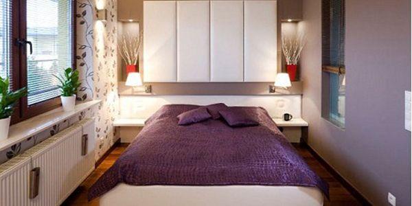 Kamar Tidur utama sederhana nan mewah