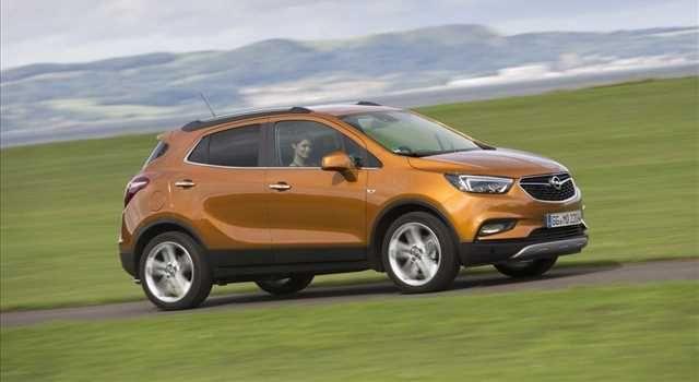 Opel Mokka X: nuove foto ufficiali - Immagine 1 - Ultimi arrivi - Motori.it