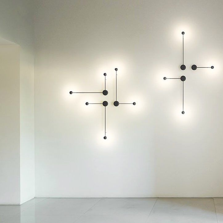 ambient lighting fixtures. The Japanese Designer Ichiro Iwasaki Explores Concepts Related To Continuity And Comfort Through PIN Lighting Collection Ambient Fixtures