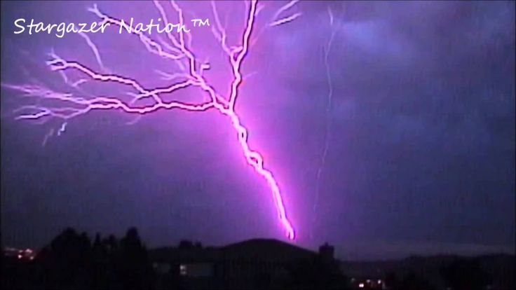 What is Lightning? How Does Lightning Form?