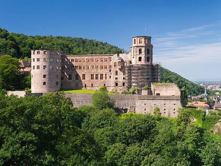 Enjoy a day trip to two historical cities. Visit Heidelberg on a morning tour and continue your journey to the best-preserved medieval town in Germany, Rothenburg ob der Tauber with Tourboks!