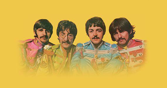 Gagnez un tourne-disque Beatles Gentec et plus