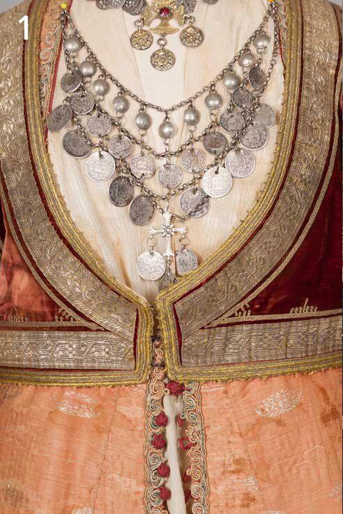 Jewellery  ,Pyrgos, Ilia, Peloponnese