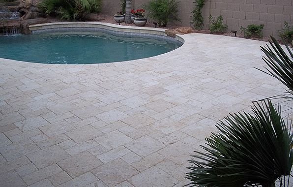 9 best pool deck resurfacing images on pinterest pool for Pool resurfacing phoenix az