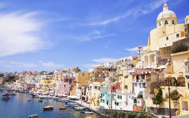 Capri - Beyond the Island of Capri