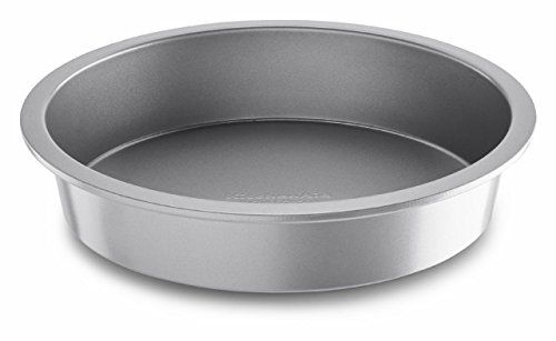 KitchenAid KB6NSO09RD Classic Nonstick 9x2 Round Pan Bakeware * More info could be found at the image url.