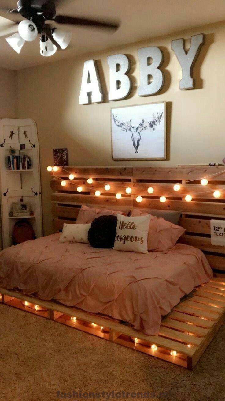 Pin On Teenage Girl Bedrooms