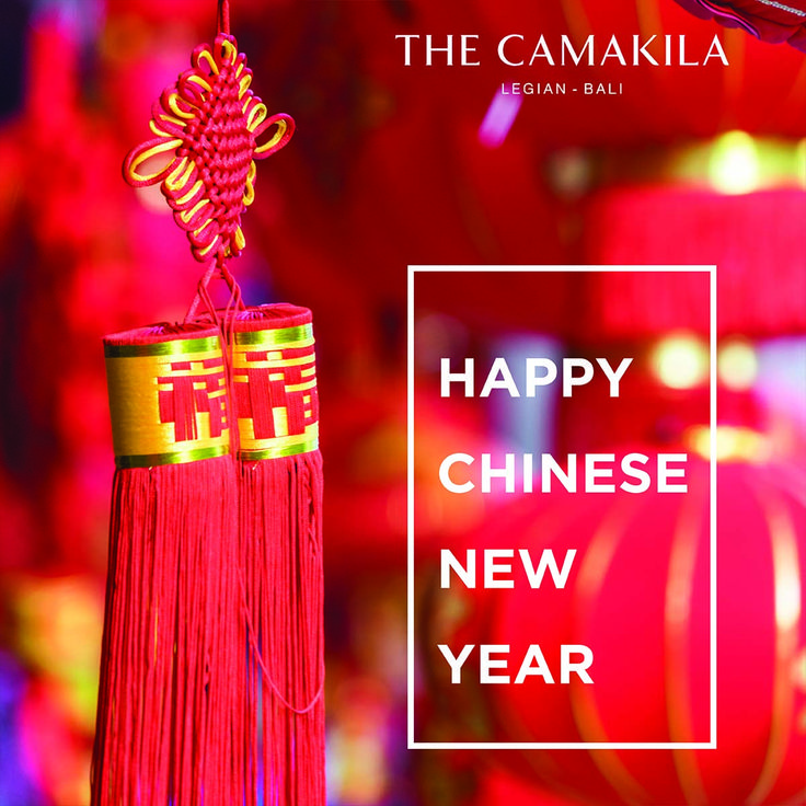 Gong Xi Fa Cai & Happy Lunar New Year to all celebrating! We here from @nilamani.hotels wishes you the most festive of celebrations with your loved ones and the most prosperous year ahead. #CNY2018 #TheCamakilaLegianBali  #NilamaniHotels #CamakilaBali #Camakila #Legian #Bali