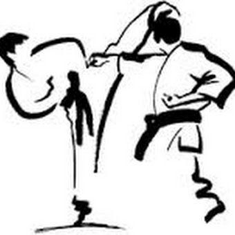 DP BBM Taekwondo