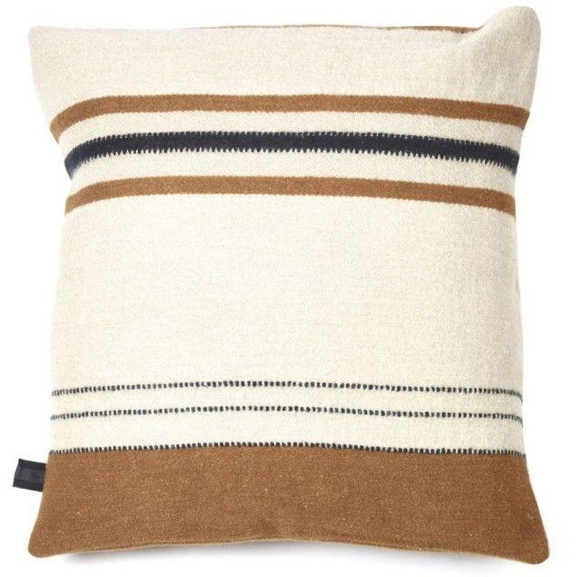 Stripe Pillow (cushion) Libeco Home