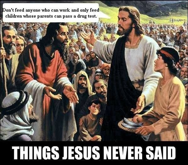 American Christianity... Church was where I got my first taste of hypocrisy. I don't blame Him though. I blame the idiots who have bastardized His religion.