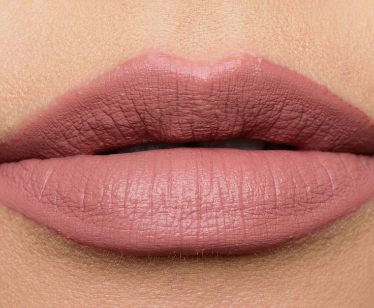 Tarte Texas Toast Tarteist Lip Paint (this color in lipstick form, should be this color on my lips. same like revlon sultry)