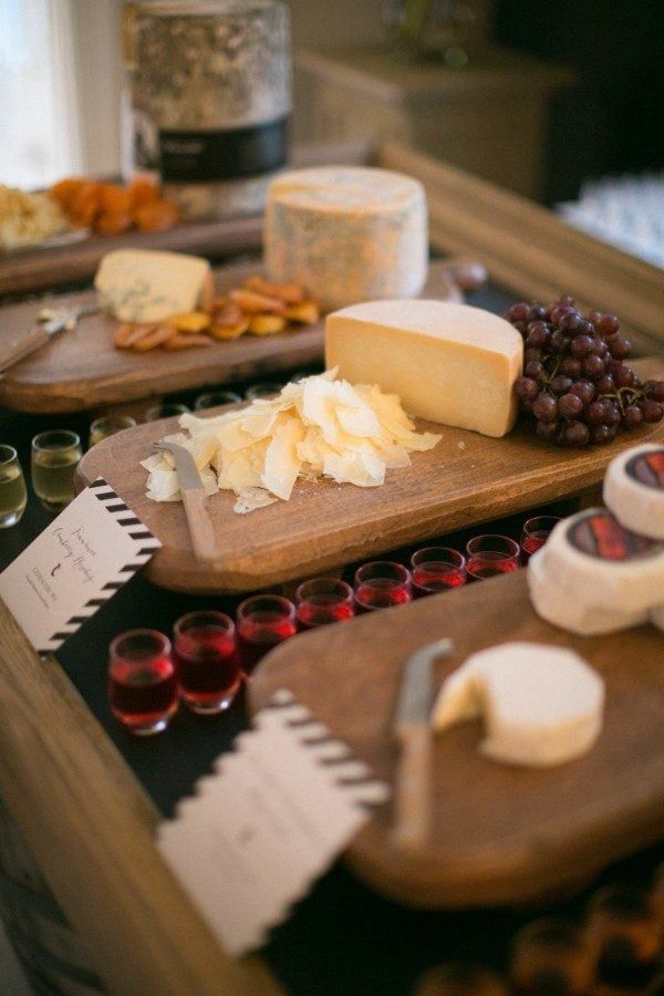 Cheese bar | Image by Matthew Land Studio