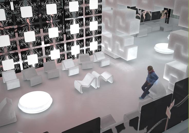 1000 images about decoraci n para discoteca on pinterest for Empresas de decoracion de interiores