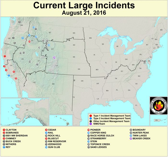 Best FIRE FRIENDLY Calif Images On Pinterest - Cedar fire map