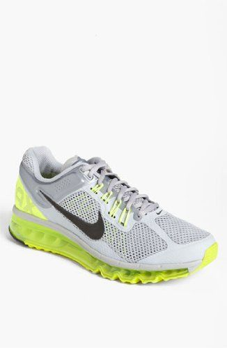 Nike Air Max 2013 Mens Running Shoes 65 >