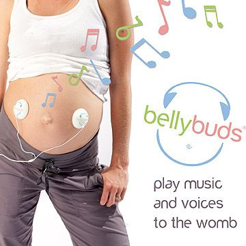 Fun Pregnancy Gadgets to Try