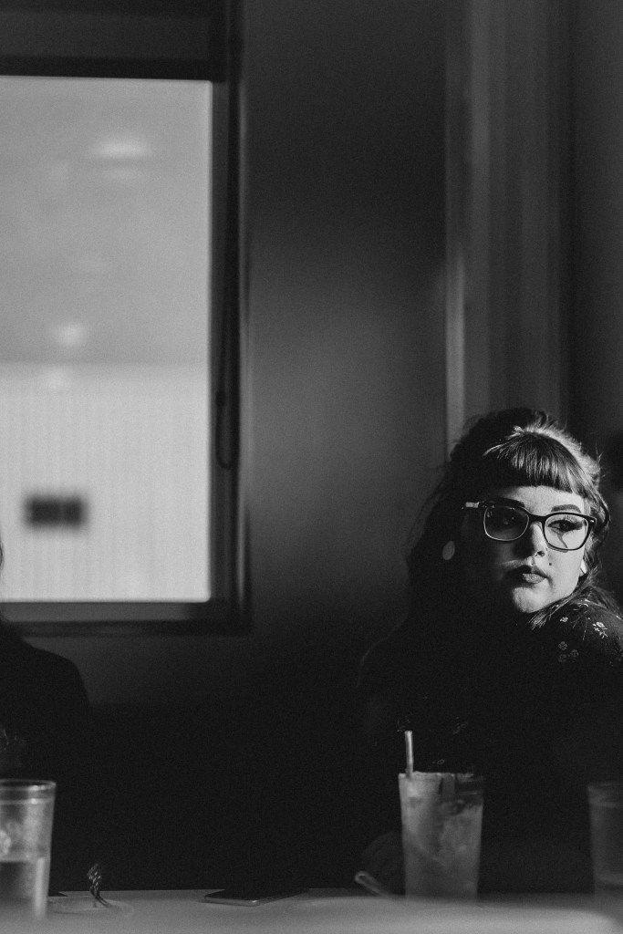 Vintage Portraits | @methodphotog