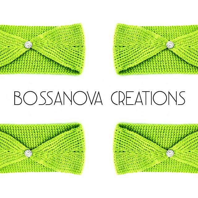 #bossanovacreations #headband #hechoamano #handmade #green #ganchilloterapia #yarnlove #yarn #ganchillo #loveit #picoftheday #photooftheday #knittersofinstagram #knitting #knit #igers #igerscrochet #instaknit #instacrochet #crochet #crochetaddict #crocheting