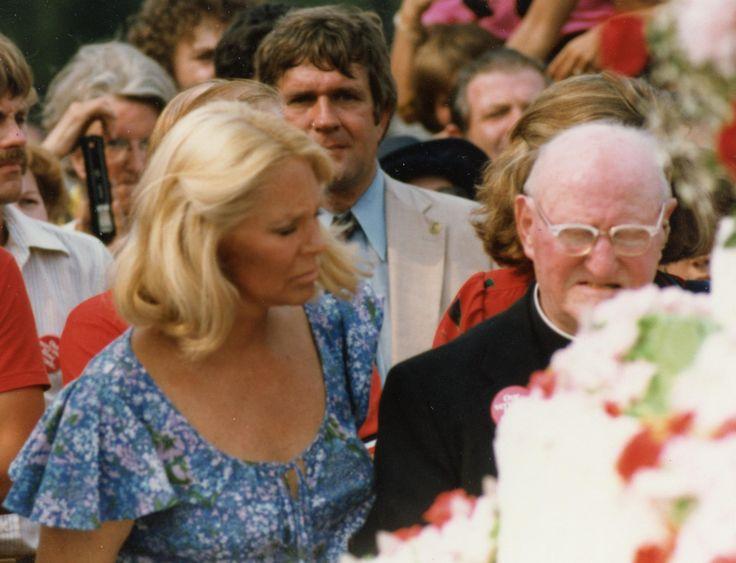 Robert hern wedding
