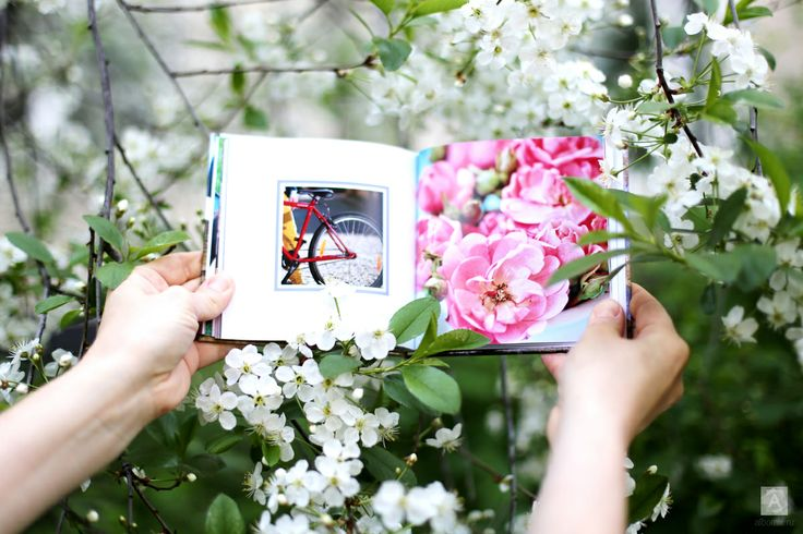 Minibook photobook Albomix