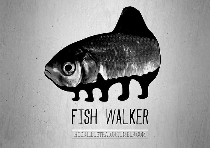Fish Walker