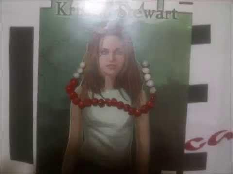 Happy 24th Birthday Kristen Jaymes Stewart !!!