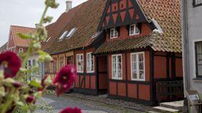 Denmark's prettiest towns