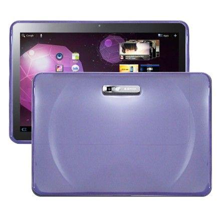 Impact (Lilla) Samsung Galaxy Tab 10.1 P7100 Cover