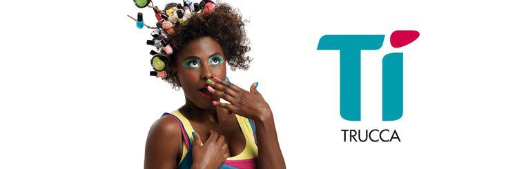 #campagna #adv #tigotà #titrucca #makeup #trucco #bellezza #benessere #trend #marzo #advertising #campaign #smalto #nailart #nails