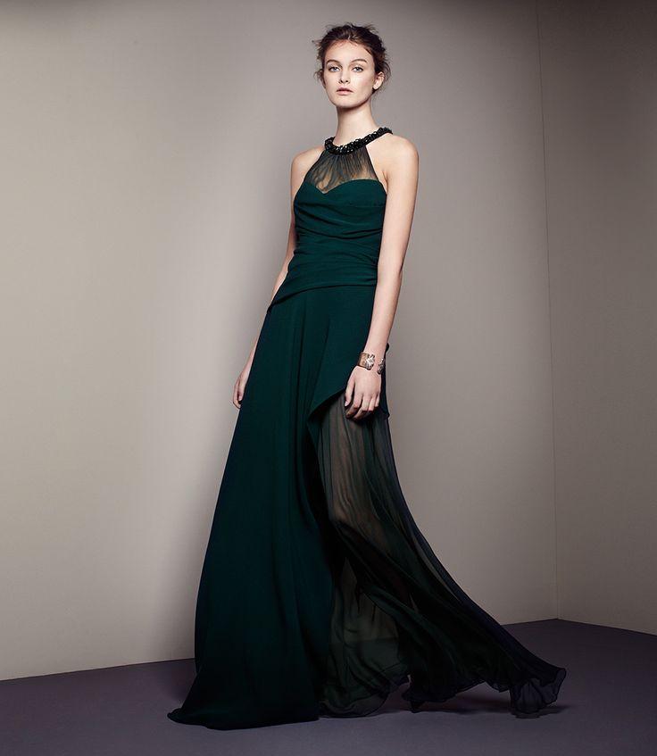 The 15 best J.Mendel images on Pinterest | Formal dresses, Evening ...
