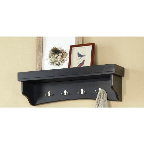 17 best ideas about wall coat hooks on pinterest entry coat hooks coat rack shelf and. Black Bedroom Furniture Sets. Home Design Ideas